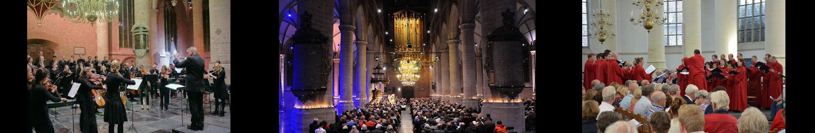Bijzonder Kerkenwerk Leiden