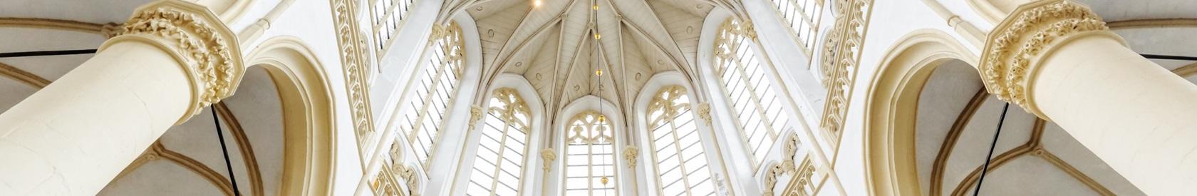 Kathedraal van het licht