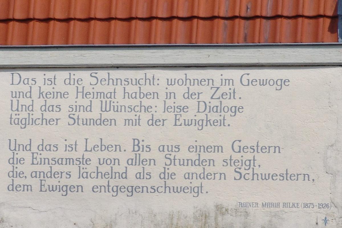 Verwonderend Leidse muurgedichten in de Hooglandse Kerk Leidse Binnenstadsgemeente EY-42